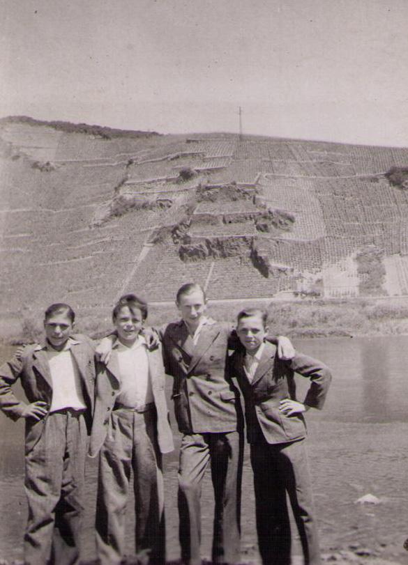 Laurentiuslay1948