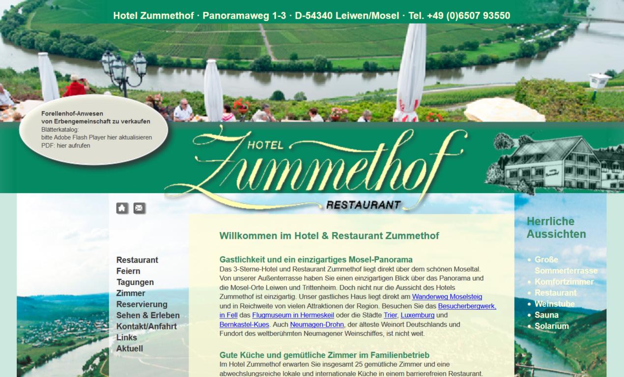 hotel-zummethof