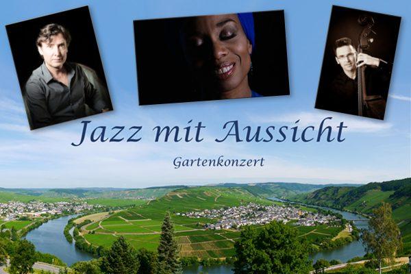 Jazz mit Aussicht – Christina Clark